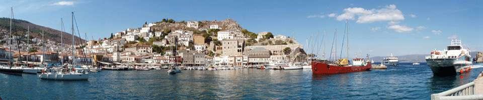 Griechenland Meer