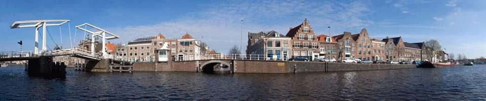 Niederlande Meer